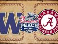 Washington vs. Alabama - Peach Bowl Preview