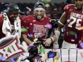 Heisman Trophy 2017: Baker Mayfield, Lamar Jackson lead trio of finalists