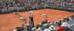 French Open TV Schedule, Live Streaming Options