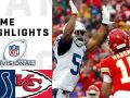 Colts vs. Chiefs Divisional Round Highlights