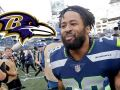 Earl Thomas Signs with Ravens