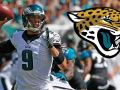 Nick Foles Signs with Jaguars