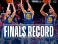 Golden State Warriors Knock Down 20 3PM In Game 5