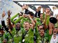 Seattle Sounders FC 3, Toronto FC 1